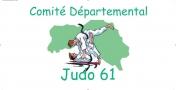 Logo ORNE JUDO